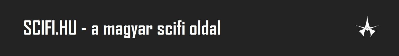 scifi.hu – a magyar sci-fi oldal
