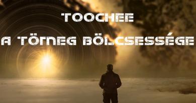 Toochee: A tömeg bölcsessége