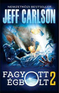 Jeff Carlson: Fagyott égbolt 2