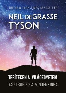 Neil deGrasse Tyson: Terítéken a világegyetem
