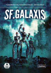 SF. Galaxis No.1