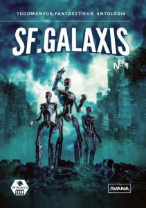 SF. Galaxis No.1