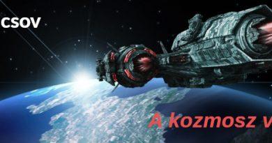 Kir Bulicsov: A kozmosz vándorai