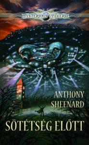 Anthony Sheenard: Sötétség előtt