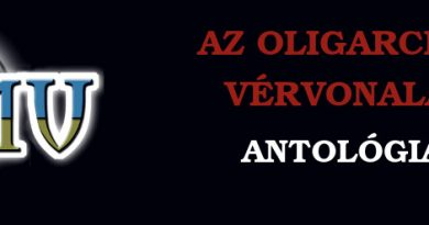 Az oligarcha vérvonala - Antológia