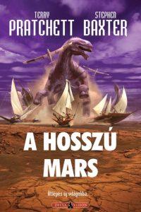 Terry Pratchett – Stephen Baxter: A Hosszú Mars