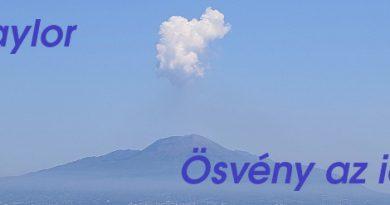 Bélyegkép - vulkán