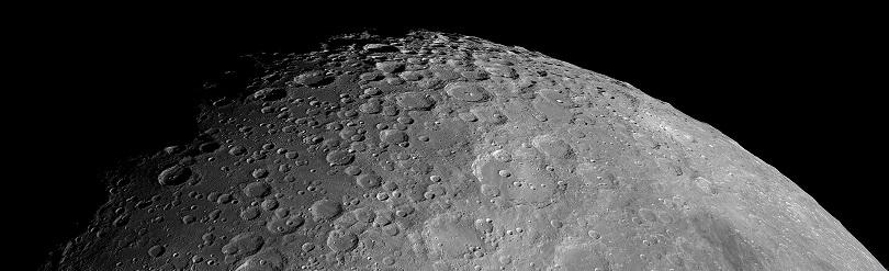 Európai kutatások szerint a Hold a Föld atmoszféráján belül mozog