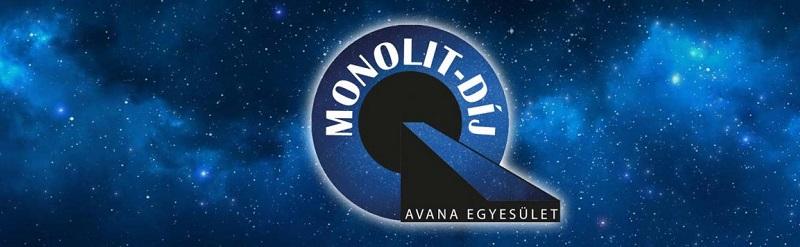 Monolit-díj 2021. – KÖZÖNSÉGDÍJ