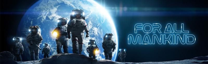 Alternatív történelem – A 'For All Mankind' és a valóság