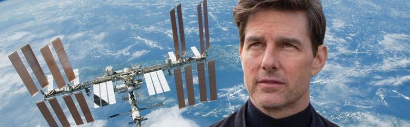 Az új űrverseny: ki forgat először filmet az űrben?